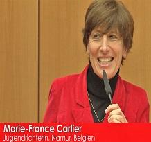 Marie-France Carlier